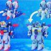 【バンプレスト】プライズロボット玩具の思い出 結構色々あって好きだった