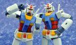 【ガンダム】『ROBOT魂 ver. A.N.I.M.E. Gファイター』どこかで見たことがある夢の組み合わせが実現!