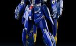 【メタルビルド】ネイション限定枠にガンダムF91ハリソン機 キタ━━━━(゚∀゚)━━━━!!