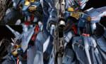 【ガンプラ】MG プロヴィデンスガンダム [スペシャルコーティング] 禍々しくていいね