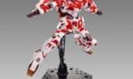 【ガンプラ コラ画像】赤ユニコーン結晶体!