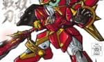 【ガンプラ】BB戦士三国伝「張飛ガンダム」「孫権ガンダム」が本日再販発売です!
