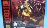 【ロボット魂】MS-06F ザク・マインレイヤー Ver.A.N.I.M.E.のレビュー紹介