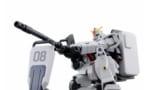 【ガンプラ】陸戦型ガンダムといえばこのポーズだ!