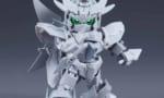 【ガンプラ】SDBD RX-零丸が8月に発売!