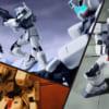 【ロボット魂】『RGM-79D ジム寒冷地仕様」ver. A.N.I.M.E』が発売決定!