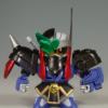 【ガンプラ】BB戦士の忍者はかっこいいの揃いだと思う