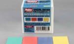 『HJモデラーズカラーセット01 セイラマスオ専用カラーセット』特徴的なカラーを忠実に再現!