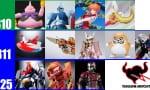 『METAL BUILD エールストライクガンダム』『ROBOT魂  ギャン ver. A.N.I.M.E.』の発売日が決定!