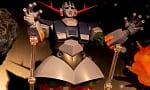 ロボット魂でジオング 一般発売してくれよな