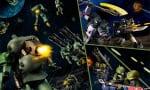 『ROBOT魂  ジオン軍武器セット ver. A.N.I.M.E.』11月1日店頭予約解禁