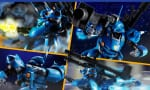 「ROBOT魂 ケンプファー ver. A.N.I.M.E.」一般店頭にて2019年4月発売決定!
