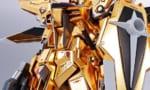『METAL ROBOT魂 <SIDE MS> アカツキガンダム(オオワシ装備)』が予約開始!