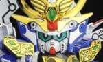 『BB戦士 LEGENDBB 武者號斗丸(最終決戦Ver.)』『BB戦士 LEGENDBB 飛駆鳥大将軍』が再販決定!
