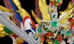 『BB戦士 LEGENDBB 飛駆鳥大将軍』が再販決定!
