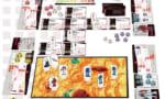 『ボードゲーム GUNDAM THE GAME – 機動戦士ガンダム:哀・戦士編 -』が予約開始!
