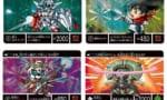 【カードダス】『新約SDガンダム外伝 創世超竜譚 蛮界の騎士団』が予約開始!