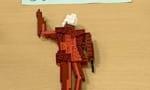 【ガンダム鉄血】LEGOでオルガを作ったらwwwwwwwwwwww