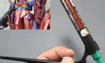 【ガンプラ】ガンダムマーカーエアブラシって使い勝手とかどうなの?