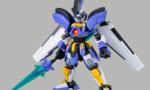 【明日発売!】『ハイパーファンクション LBXオーディーン プラモデル 『ダンボール戦機』』