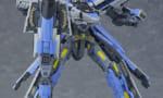 【予約開始!】『MODEROID 新幹線変形ロボ シンカリオン シンカリオン 500こだま プラモデル』