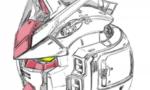 【ガンプラ】PG UNLEASHED RX-78-2ガンダム発売決定!!ラフ画が大分尖ってる!!