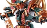 【予約開始!】『【抽選販売】METAL ROBOT魂 <SIDE MS> 関羽ガンダム(リアルタイプver.) 』