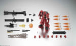 【予約開始!】『ROBOT魂 〈SIDE MS〉 MS-06R-2 ジョニー・ライデン専用高機動型ザクII ver. A.N.I.M.E. 『機動戦士ガンダム』』