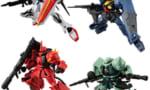【予約開始!】『機動戦士ガンダム Gフレーム10 10個入りBOX (食玩)』