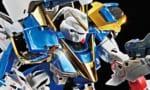 【予約開始!】『MG 1/100 ガンダムベース限定 V2アサルトバスターガンダム Ver.Ka [チタニウムフィニッシュ]』