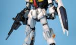【ガンプラ】Mk-IIはどのキットでも安定したかっこよさがある