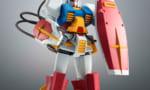 【本日発売!】『ROBOT魂 〈SIDE MS〉 PF-78-1 パーフェクトガンダム ver. A.N.I.M.E. 『プラモ狂四郎』』