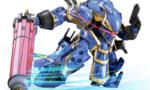 【予約開始!】『HG 1/24 霊子戦闘機・無限(アナスタシア・パルマ機) プラモデル 『新サクラ大戦』』