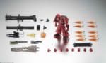 【明日発売!】『ROBOT魂 〈SIDE MS〉 MS-06R-2 ジョニー・ライデン専用高機動型ザクII ver. A.N.I.M.E. 『機動戦士ガンダム』』