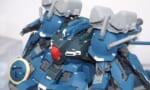 【ROBOT魂】ゼクツヴァイが出るにはゲードライを買わなきゃですか…?