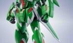 【ROBOT魂】ファントムガンダム11,000円ってすごいな…