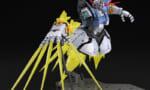 【予約開始!】『RG 1/144 機動戦士ガンダム ラストシューティング ジオングエフェクトセット プラモデル 『機動戦士ガンダム』』