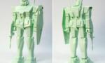 【ガンプラ 旧キット】ガンダムの変に複雑な肩構造って何か意味あったの・・・?