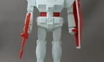 【ガンプラ 旧キット】1/100ガンダムはアクローバー玩具の再現よね