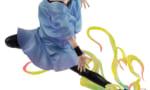 【予約開始!】『GGG(ガンダム・ガールズ・ジェネレーション) 機動戦士Zガンダム フォウ・ムラサメ フィギュア』