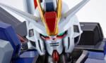 【METAL ROBOT魂】フォースインパルス、2021年5月一般販売決定!顔の再現度めっちゃ高いな…