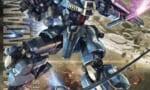 【ガンプラ】MGガンダムMk-Vパッケージ絵公開!なんかめっちゃ強そう!