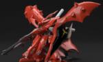 【予約開始!】『HGUC 1/144 ナイチンゲール プラモデル 『機動戦士ガンダム 逆襲のシャア ベルトーチカ・チルドレン』』