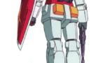 ガンダムのスカートや膝って玩具で色んな解釈で動かしてるよな