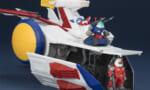 【ガンダム玩具】SDじゃないガンダムって基地遊び的な玩具ってないよな