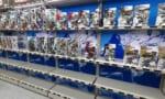 【悲報】お店のガンプラ売り場、もうそろそろ限界な模様・・・